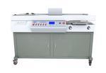 上海香宝XB-AR9000H装订王(A3带侧胶胶装机) 日本好利用BQ-270VE装订效果一样( 尖刀产品)