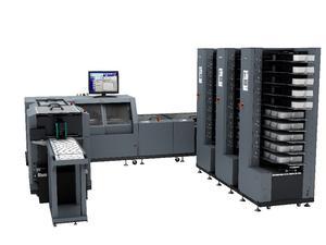 日本DUPLO得宝DSF-5000(单张送纸器)DSF-CF(封面送纸器)
