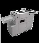上海香宝 5375BSC全自动数码名片切卡机 压痕机系统