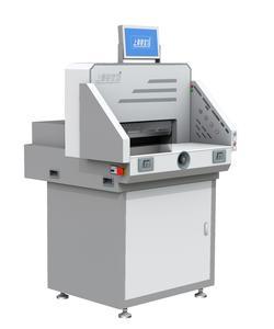 上海香宝XB-AT800EP重型切纸机