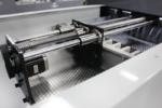 上海香宝XB-AT551-09双液压超静音切纸机