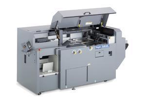 日本得宝DPB-500自动胶装机